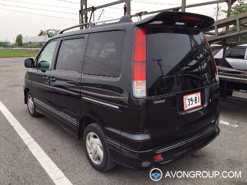 Used 2001 Toyota Townace Noah for Sale in Japan #13523