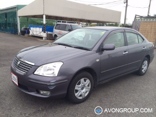 Used 2001 Toyota Premio for Sale in Japan #13528
