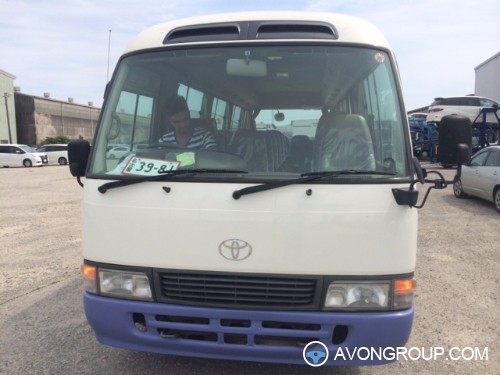 Used 2001 Toyota Coaster for Sale in Japan #13531