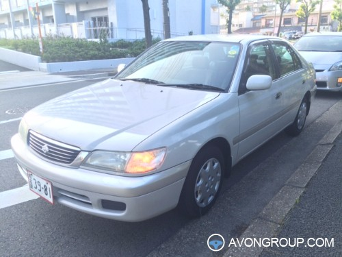 Used 2001 Toyota Corona for Sale in Japan #13532