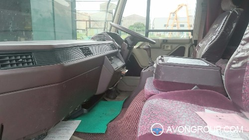 Used 1991 Mitsubishi Fighter for Sale in Japan #13533