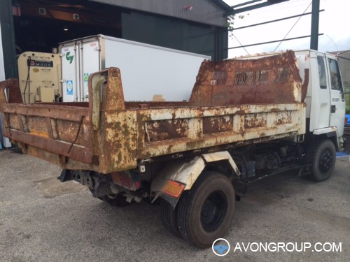 Used 1991 Isuzu Forward for Sale in Japan #13534