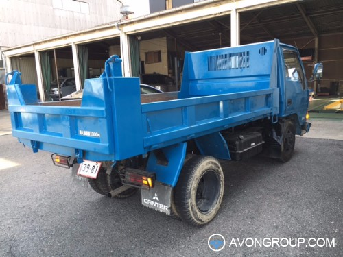 Used 1992 Mitsubishi Canter for Sale in Japan #13538