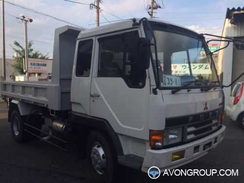 Used 1992 Mitsubishi Fighter for Sale in Japan #13540