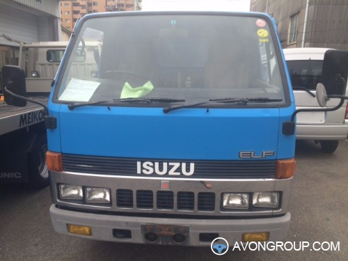 Used 1990 Isuzu Elf for Sale in Japan #13544