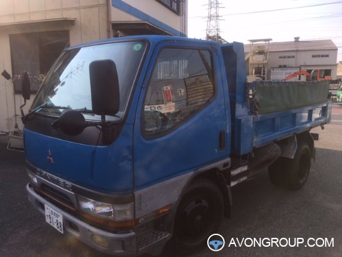 Used 1998 Mitsubishi Canter for Sale in Japan #13545