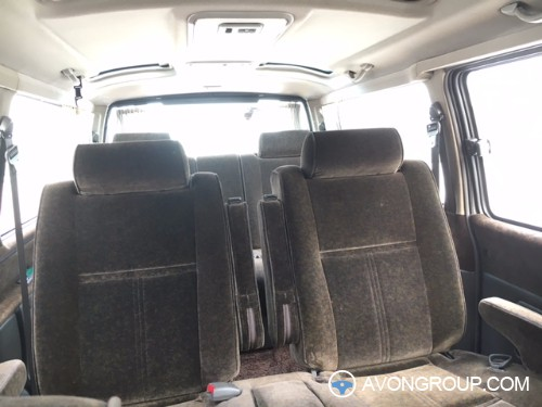 Used 1994 Toyota Hiace for Sale in Japan #13546
