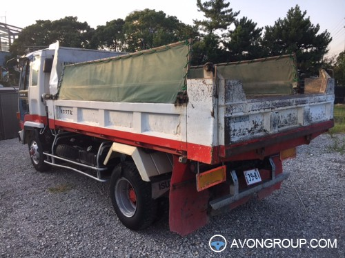 Used 1991 Isuzu Forward for Sale in Japan #13547