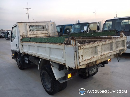 Used 1996 Mitsubishi Canter for Sale in Japan #13549