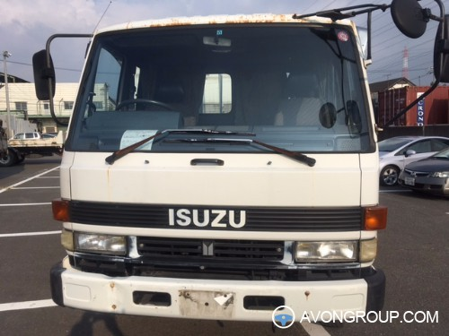 Used 1990 Isuzu FORWARD for Sale in Japan #13552