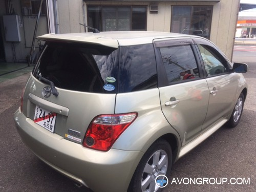Used 2005 Toyota IST for Sale in Japan #13554