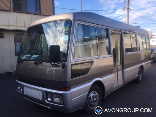 Used 1995 Mitsubishi ROSA for Sale in Japan #13555