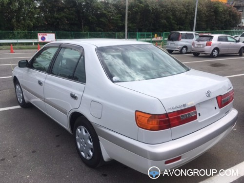 Used 2001 Toyota CORONA PREMIO for Sale in Japan #13556