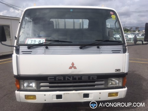 Used 1995 Mitsubishi CANTER LONG WIDE for Sale in Japan #13564