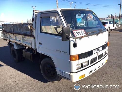 Used 1989 Isuzu Elf for Sale in Japan #13571