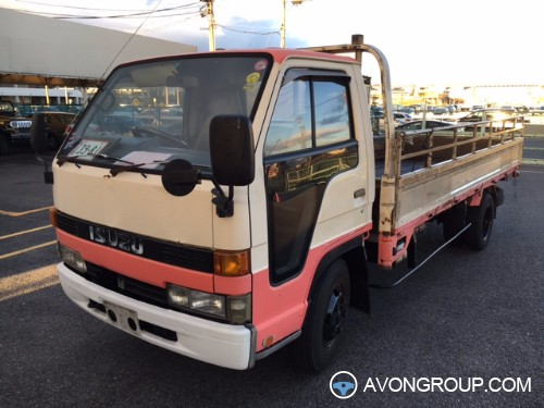 Used 1990 Isuzu Elf for Sale in Japan #13572