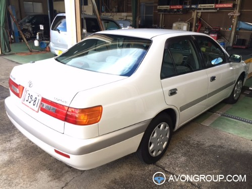 Used 2000 Toyota Corona for Sale in Japan #13573