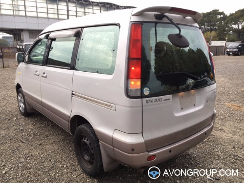 Used 1999 Toyota Townace Noah for Sale in Japan #13574