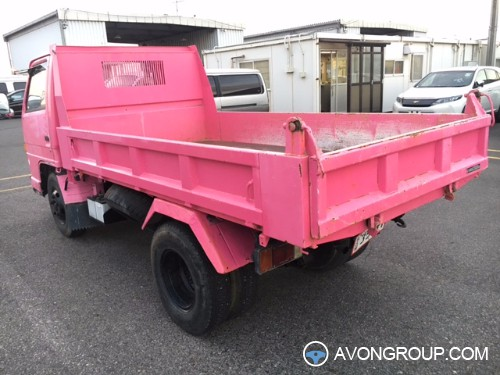 Used 1986 Isuzu Elf for Sale in Japan #13576