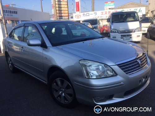 Used 2002 Toyota PREMIO for Sale in Japan #13594