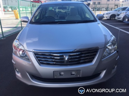 Used 2009 Toyota PREMIO for Sale in Japan #13595