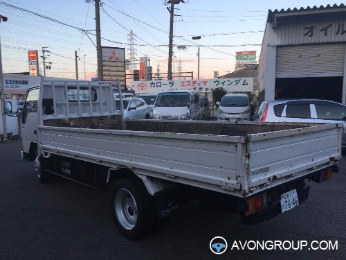 Used 1990 Mitsubishi CANTER TRUCK for Sale in Japan #13596