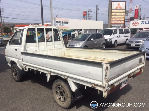 Used 1991 Toyota TOWNACE TRUCK for Sale in Japan #13599