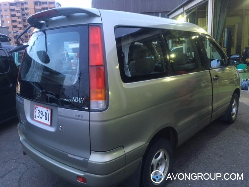 Used 1997 Toyota LITEACE NOAH for Sale in Japan #13601