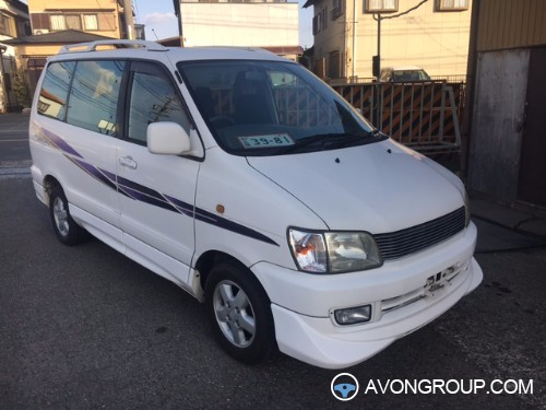 Used 1998 Toyota TOWNACE NOAH for Sale in Japan #13604