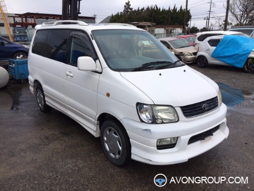 Used 1999 Toyota LITEACE NOAH for Sale in Japan #13607