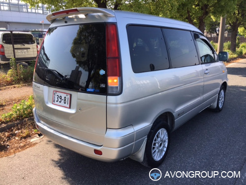 Used 2001 Toyota Townace Noah for Sale in Japan #13612