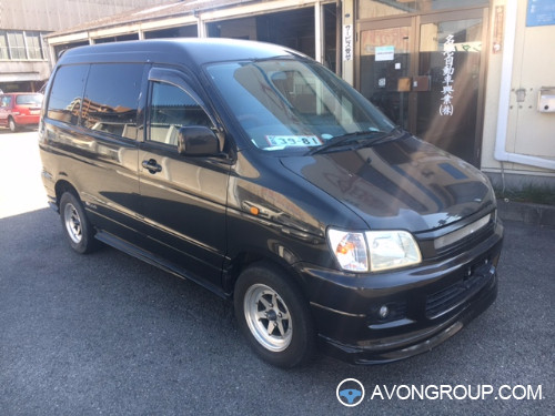 Used 1998 Toyota Townace Noah for Sale in Japan #13614
