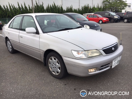Used 1999 Toyota Corona for Sale in Japan #13615