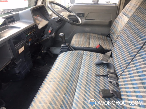Used 1992 Mitsubishi Canter for Sale in Japan #13617