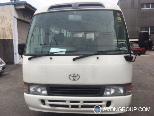 Used 2003 Toyota COASTER for Sale in Japan #13622