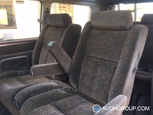 Used 1994 Toyota HIACE WAGON C for Sale in Japan #13626