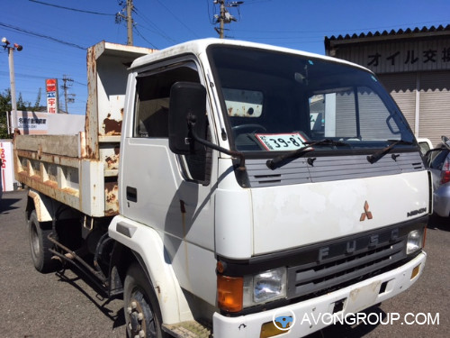 Used 1994 Mitsubishi Mignon for Sale in Japan #13634