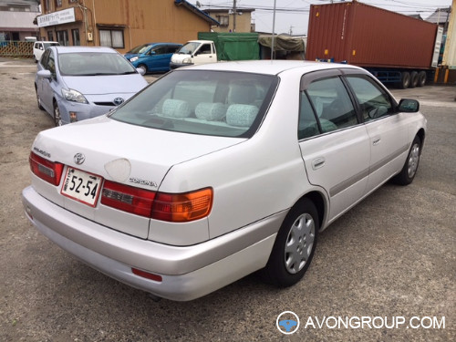 Used 2000 Toyota Corona Premio for Sale in Japan #13638