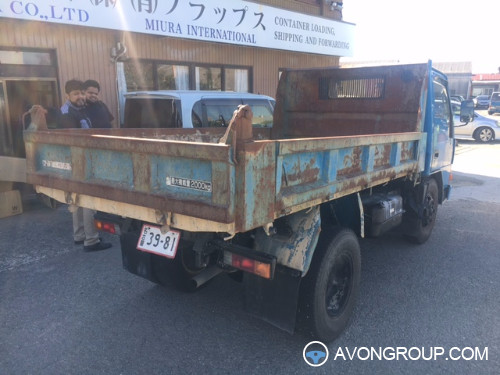 Used 1993 Mitsubishi Canter for Sale in Japan #13639