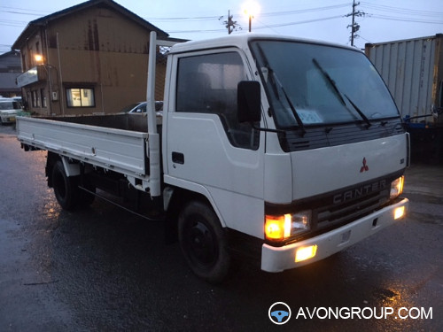Used 1989 Mitsubishi Canter for Sale in Japan #13644