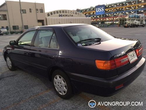 Used 2000 Toyota AT211 for Sale in Japan #13647