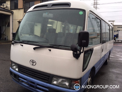 Used 2003 Toyota COASTER for Sale in Japan #13649