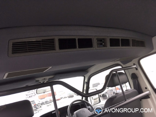 Used 1999 Toyota HIACE VAN for Sale in Japan #13650
