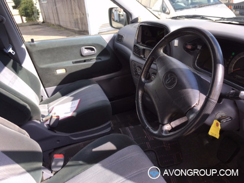 Used 2000 Toyota LITEACE NOAH for Sale in Japan #13660