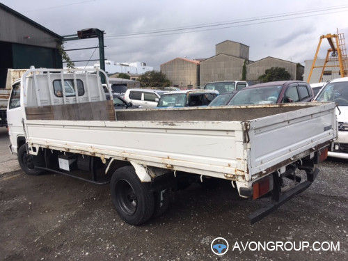 Used 1989 Isuzu ELF TRUCK for Sale in Japan #13668