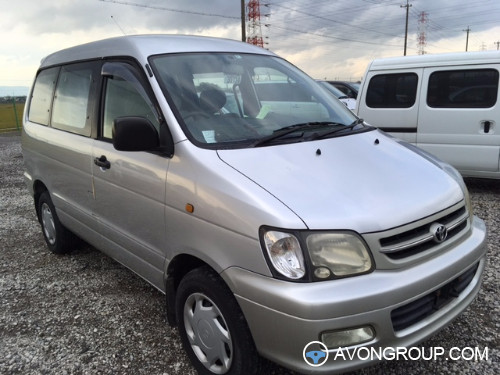 Used 2000 Toyota TOWNACE NOAH for Sale in Japan #13669