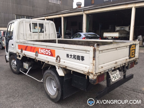 Used 1991 Isuzu ELF TRUCK for Sale in Japan #13672