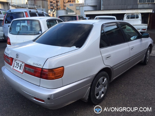 Used 2000 Toyota CORONA PREMIO for Sale in Japan #13677