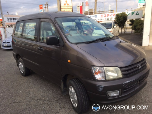 Used 1997 Toyota TOWNACE NOAH for Sale in Japan #13679