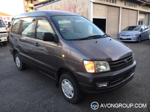 Used 1997 Toyota Townace Noah for Sale in Japan #13688